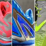 "Upcoming Nike LeBron 11 + Elite + Low ""Maison Du LeBron"" Pack"