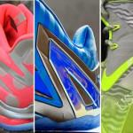 """Upcoming Nike LeBron 11 + Elite + Low """"Maison Du LeBron"""" Pack"""