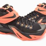 Upcoming Nike Zoom LeBron Soldier 8 – Bright Mango