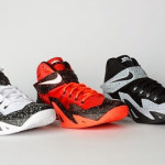 3 x Nike Zoom Soldier 8 – Premium Player Pack