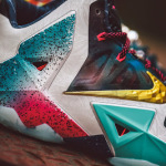 A New Batch of What the LeBron Pics That Drops on Saturday, 9/13