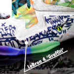 "Breaking Down Every LeBron Shoe in the ""What The"" LeBron 11"