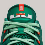 "Nike LeBron 11 Low ""Biscayne"" – Different Shades of Green"