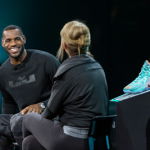 Check Out Video Recaps from Nike's LeBron 12 Unveiling at WHQ