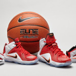 Nike Engineered the LeBron XII for Young Atheletes, Too!