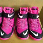 "Nike Zoom Soldier VIII – Think Pink ""Kay Yow"""