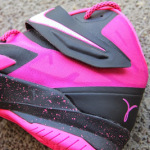 """Think Pink"" Nike Zoom Soldier 8 Set to Release on September 20th"