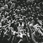 Sprite & Nike Celebrate LeBron's First Home Game in Cleveland