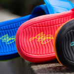 Nike Air LeBron Slide 3 Elite – Sprite, Peach & Hyper Punch