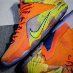 """Closer Look at the Nike LeBron XII (12) """"Six Meridians"""""""