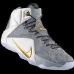 Nike LeBron XII (12) Goes Live on NIKEiD for $245