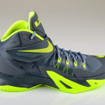 "New Photos: Nike Zoom LeBron Soldier VIII ""Dunkman"""