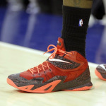 King James Wears Soldier 8 Premium Player Pack in His Debut in Cleveland