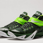 Nike Zoom LeBron Soldier VIII TB – Gorge Green & Electric Green