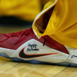 "LBJ Debuts ""HRT of a Lion"" LeBron 12 on Halloween in OT Win Over Bulls"