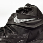 "The Showcase: Nike Zoom LeBron Soldier 8 (VIII) ""Blackout"""