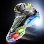 "Release Reminder: Nike LeBron XII ""Dunk Force"""