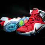 """LeBron 12 """"Heart of a Lion"""" New Release Date in Europe"""