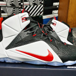 NIKEiD LeBron 12 Inspired by AZG Playoff PE Bulid by JR_LYON