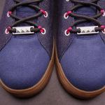 """Nike Sportswear's LeBron 12 NSW Lifestyle """"Denim"""""""