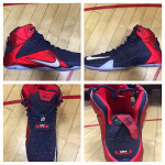 Arizona Wildcats Join the Nike LeBron 12 PE Party