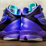 "Nike Zoom Soldier 8 ""Cave Purple"" aka ""Summit Lake Hornets"""