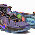The Showcase: Nike LeBron XII (12) Instinct