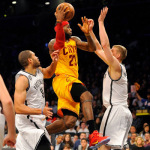 PE Spotlight: Nike LeBron 12 Cleveland Cavaliers PE