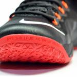 "The Showcase: Nike Zoom Soldier 8 ""Miami Heat"""