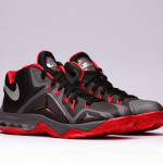 Nike Ambassador VII – Black / Red – Available in Europe