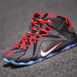 "New LeBron 12 ""Court Vision"" Drops on January 31st (684593-016)"
