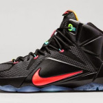 """Data"" Nike LeBron 12 Gets a New Release Date"