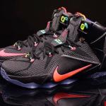 "Release Reminder: Nike LeBron 12 ""Data"""