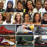 """LeBron James to Wear LeBron 12 iD Designed for """"Ohio Heroes"""""""