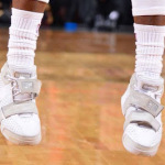 """Eric Bledsoe Wears Nike Zoom 20-5-5 """"Pro City"""" on His Birthday"""
