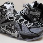 "Release Reminder: Nike LeBron 12 ""Black History Month"""