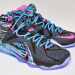"""Release Reminder: Nike LeBron XII """"23 Chromosomes"""""""