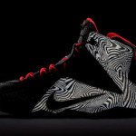 """Nike LeBron 12 """"Court Vision"""" Official Pics and Release Info"""