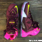 "Leaked: Nike LeBron 12 ""Double Helix"" Due on Feb. 28th"