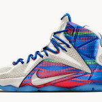 Genetic Chromosomes Options Headed to NIKEiD LeBron 12