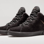 "Nike LeBron XII (12) NSW Lifestyle ""Lights Out"" Release Date"