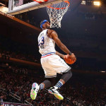 King James Puts on a Show in Nike LeBron 12 All-Star Game Edition