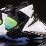 "Release Reminder: Nike LeBron XII (12) All Star ""Zoom City"""