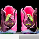 "Release Reminder: Nike LeBron XII ""Double Helix"""