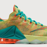 """LeBronold Palmer"" Nike LeBron 12 Low Coming Out Soon!"