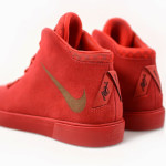 """Challenge Red"" LeBron XII NSW Lifestyle Drops in Europe This Week"