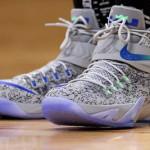 "Nike Zoom LeBron Soldier 8 – ""Rising Stars"" PE"