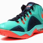 Nike Uses Classic Miami Green & Mango Look On New Ambassador 7