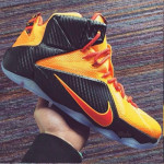 There's a New Cleveland Inspired Nike LeBron 12 Coming Out Soon