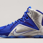 "Nike LeBron 12 ""What if"" Official Look & Release Info"